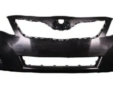 Бампер передний Тойота Камри 45 новый в оригинале за 75 000 тг. в Алматы
