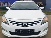 Hyundai Accent 2014 года за 3 500 000 тг. в Нур-Султан (Астана)