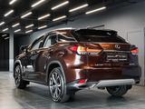Lexus RX 300 2021 года за 30 500 000 тг. в Алматы – фото 5