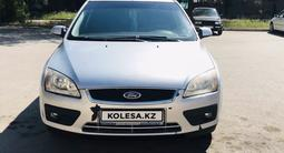 Ford Focus 2006 года за 1 960 000 тг. в Караганда – фото 2