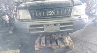 Коробка механика Toyota Land Cruiser Prado 95 1kz за 200 000 тг. в Алматы