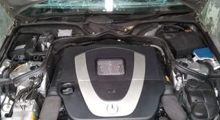 Двигатель 272 объем 3.5 в Алматы