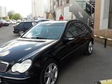 Mercedes-Benz C 280 2005 года за 2 850 000 тг. в Нур-Султан (Астана)