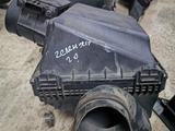 Короб воздушного фильтра за 28 000 тг. в Шымкент – фото 3