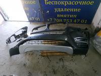 Нижняя часть переднего бампера за 120 000 тг. в Алматы