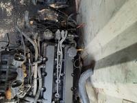 Двигатель f16d3 1.6 за 15 000 тг. в Алматы