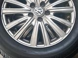 Диски с резиной Volkswagen Polo за 145 000 тг. в Алматы