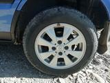 Родные диски от приоры с летними шинами за 80 000 тг. в Каскелен