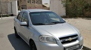Chevrolet Aveo 2013 года за 2 000 000 тг. в Актобе