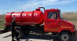 ЗиЛ  4332 1995 года за 3 200 000 тг. в Нур-Султан (Астана) – фото 2