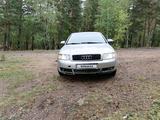 Audi A4 2001 года за 2 150 000 тг. в Щучинск – фото 5