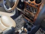 Daewoo Matiz 2010 года за 1 850 000 тг. в Туркестан – фото 2