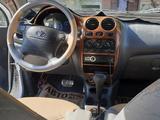Daewoo Matiz 2010 года за 1 850 000 тг. в Туркестан – фото 5