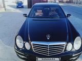 Mercedes-Benz E 350 2007 года за 3 500 000 тг. в Актау – фото 4