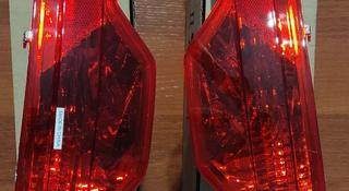 Bmw x6 e71 отражатель рефлектор катафот фонарь в задний бампер за 12 000 тг. в Алматы