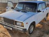 ВАЗ (Lada) 2107 2011 года за 750 000 тг. в Уральск