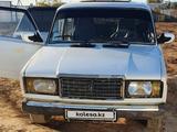 ВАЗ (Lada) 2107 2011 года за 750 000 тг. в Уральск – фото 3