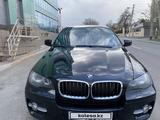 BMW X6 2009 года за 8 200 000 тг. в Алматы – фото 2