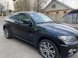 BMW X6 2009 года за 8 200 000 тг. в Алматы – фото 3