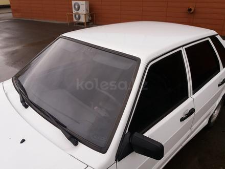 ВАЗ (Lada) 2115 (седан) 2012 года за 1 850 000 тг. в Караганда – фото 12