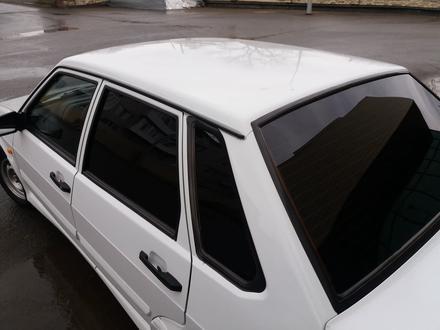 ВАЗ (Lada) 2115 (седан) 2012 года за 1 850 000 тг. в Караганда – фото 13