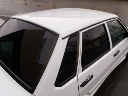 ВАЗ (Lada) 2115 (седан) 2012 года за 1 850 000 тг. в Караганда – фото 14