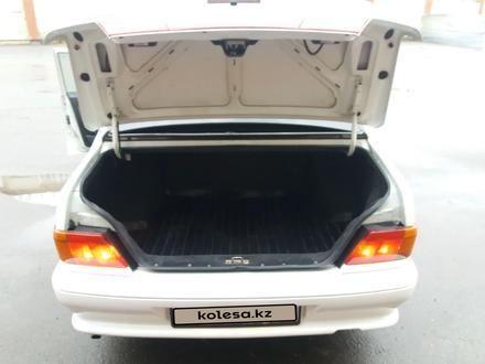 ВАЗ (Lada) 2115 (седан) 2012 года за 1 850 000 тг. в Караганда – фото 15