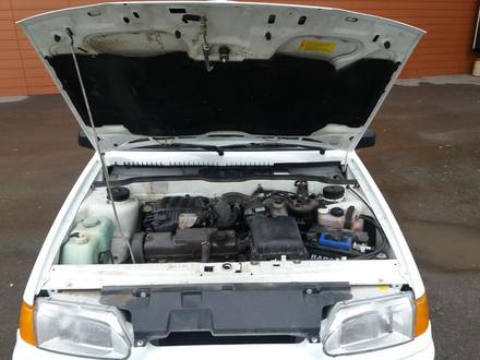 ВАЗ (Lada) 2115 (седан) 2012 года за 1 850 000 тг. в Караганда – фото 17