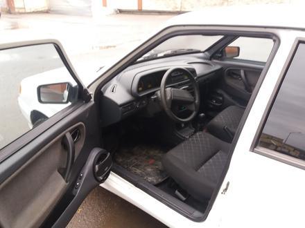 ВАЗ (Lada) 2115 (седан) 2012 года за 1 850 000 тг. в Караганда – фото 22