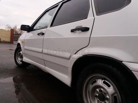 ВАЗ (Lada) 2115 (седан) 2012 года за 1 850 000 тг. в Караганда – фото 31