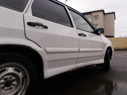 ВАЗ (Lada) 2115 (седан) 2012 года за 1 850 000 тг. в Караганда – фото 32