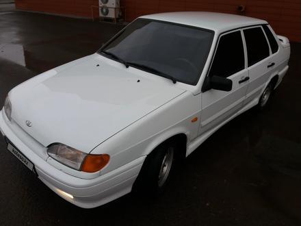 ВАЗ (Lada) 2115 (седан) 2012 года за 1 850 000 тг. в Караганда – фото 35