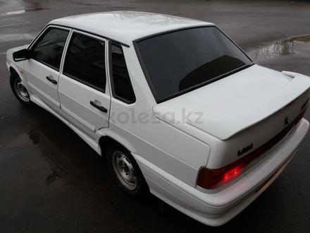 ВАЗ (Lada) 2115 (седан) 2012 года за 1 850 000 тг. в Караганда – фото 37