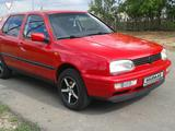 Volkswagen Golf 1993 года за 1 260 000 тг. в Караганда