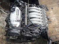 Двигатель Митсубиси Сигма 2.0 12 клапанный 98г за 220 000 тг. в Кокшетау