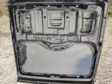 Дверь багажника на мицубиси паджеро 4 за 70 000 тг. в Караганда – фото 2