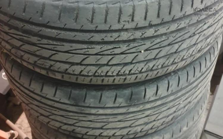 Nitto комплект шин за 30 000 тг. в Караганда