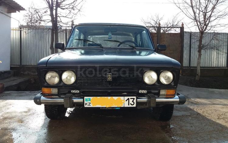 ВАЗ (Lada) 2106 2001 года за 480 000 тг. в Асыката