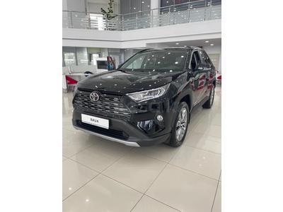 Toyota RAV 4 Prestige 2021 года за 18 110 000 тг. в Павлодар