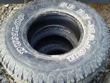 Шипованные шины за 65 000 тг. в Усть-Каменогорск – фото 2