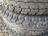 Шипованные шины за 65 000 тг. в Усть-Каменогорск – фото 3