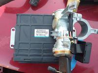 Блок управления двигателем митсубиси спэйс Рунер 2000г за 444 тг. в Костанай