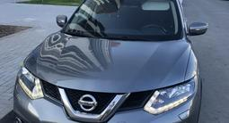 Nissan X-Trail 2015 года за 7 900 000 тг. в Нур-Султан (Астана)