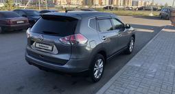 Nissan X-Trail 2015 года за 7 900 000 тг. в Нур-Султан (Астана) – фото 5