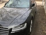 Audi A8 2013 года за 14 000 000 тг. в Алматы – фото 4