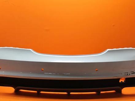 Mercedes CLA C117 Бампер задний AMG за 112 500 тг. в Алматы