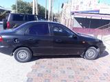 ЗАЗ Sens 2008 года за 650 000 тг. в Кызылорда – фото 5
