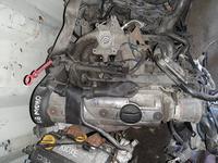 Контрактный двигатель 1.6 Фольксваген Гольф 3 Volkswagen Golf 3 за 120 000 тг. в Семей