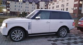 Land Rover Range Rover 2008 года за 10 200 000 тг. в Усть-Каменогорск