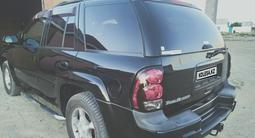Chevrolet TrailBlazer 2005 года за 3 600 000 тг. в Кызылорда
